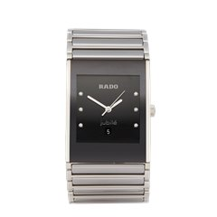 Rado Integral Stainless Steel - R20784759